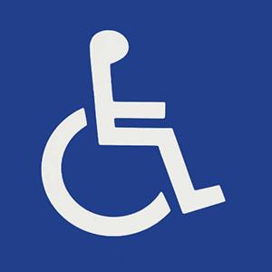 accessibilité personnes handicapées